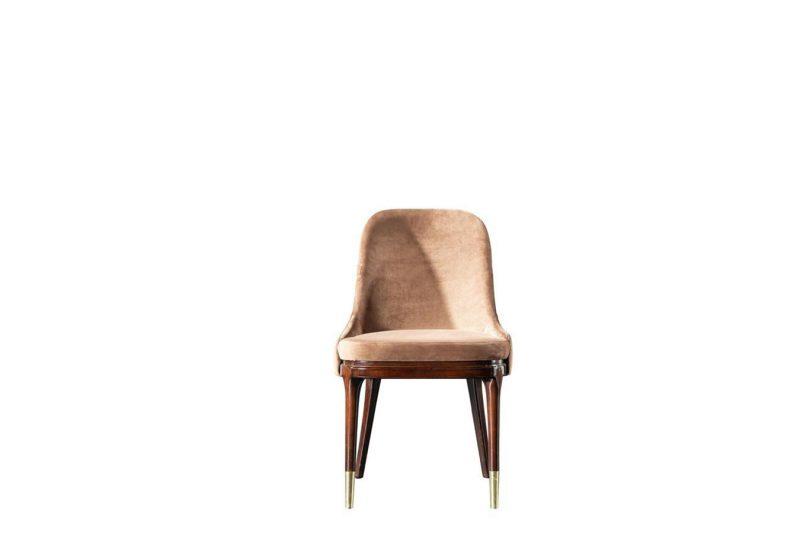Modern Milano sandalye modelimiz Lucca'da sizi bekliyor
