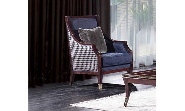 Lüks tomford berjer modelimiz şık tasarımıyla Lucca luxury'de