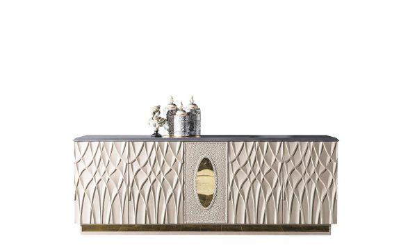 Lüks palazzo konsol modelimiz Lucca Luxury'de sizi bekliyor