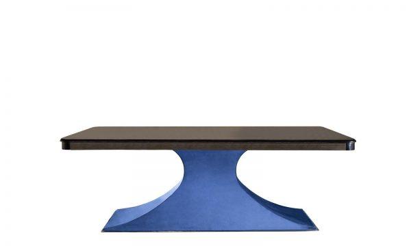 Venezia lüks yemek masası modelimiz şık ayak tasarımı ile evinize farkı yansıtmaya geliyor