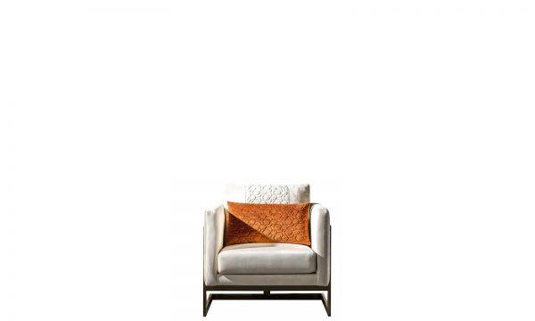 Roma Modern berjer modelimiz tasarımı ve rahatlığıyla evinizin vazgeçilmez ürünü olmaya Lucca Luxury ile geliyor.