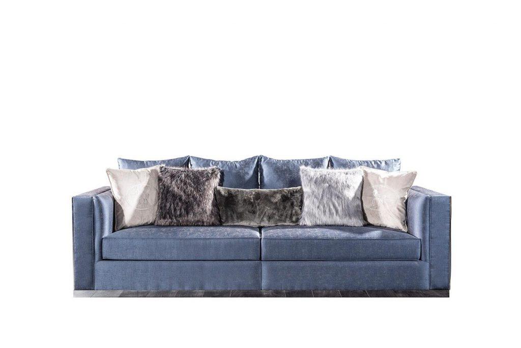 Richmond Üçlü koltuk modelimiz şık tasarımı ve kaliteli iskelet yapısıyla evinize şıklık katmaya Lüksün adresi Lucca ile geliyor.